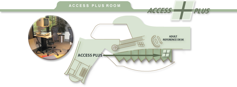 Access Plus Room