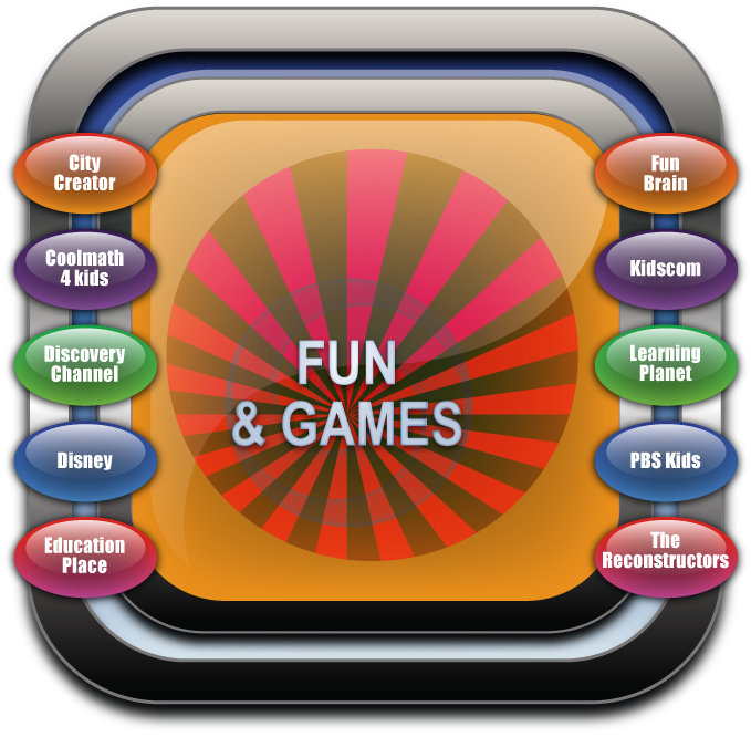 games which are fun