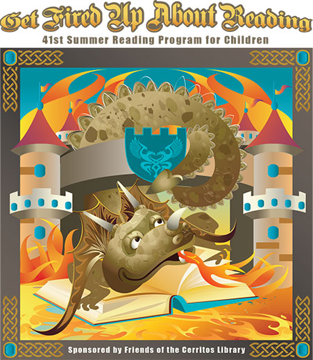Summer Reading Program Image